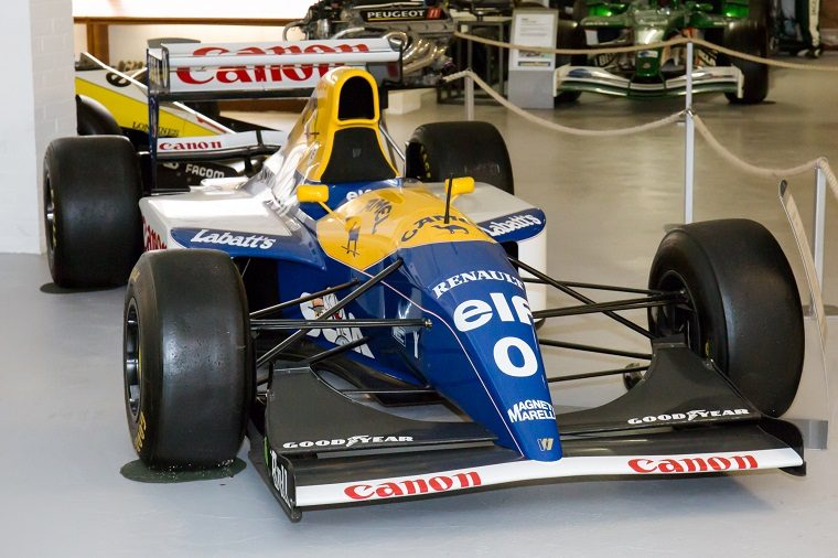 Formula 1 - Williams FW15C