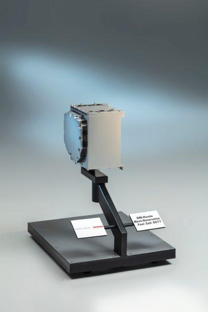 General Motors Honda Fuel Cell