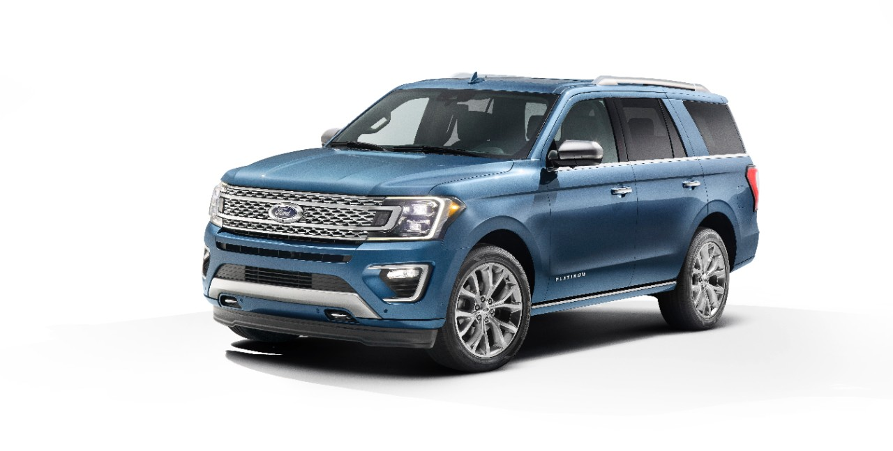 2018 Ford Expedition | The News Wheel