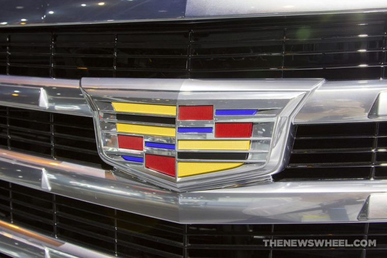Cadillac is expected to release its new XT3 compact crossover for the 2019 model year