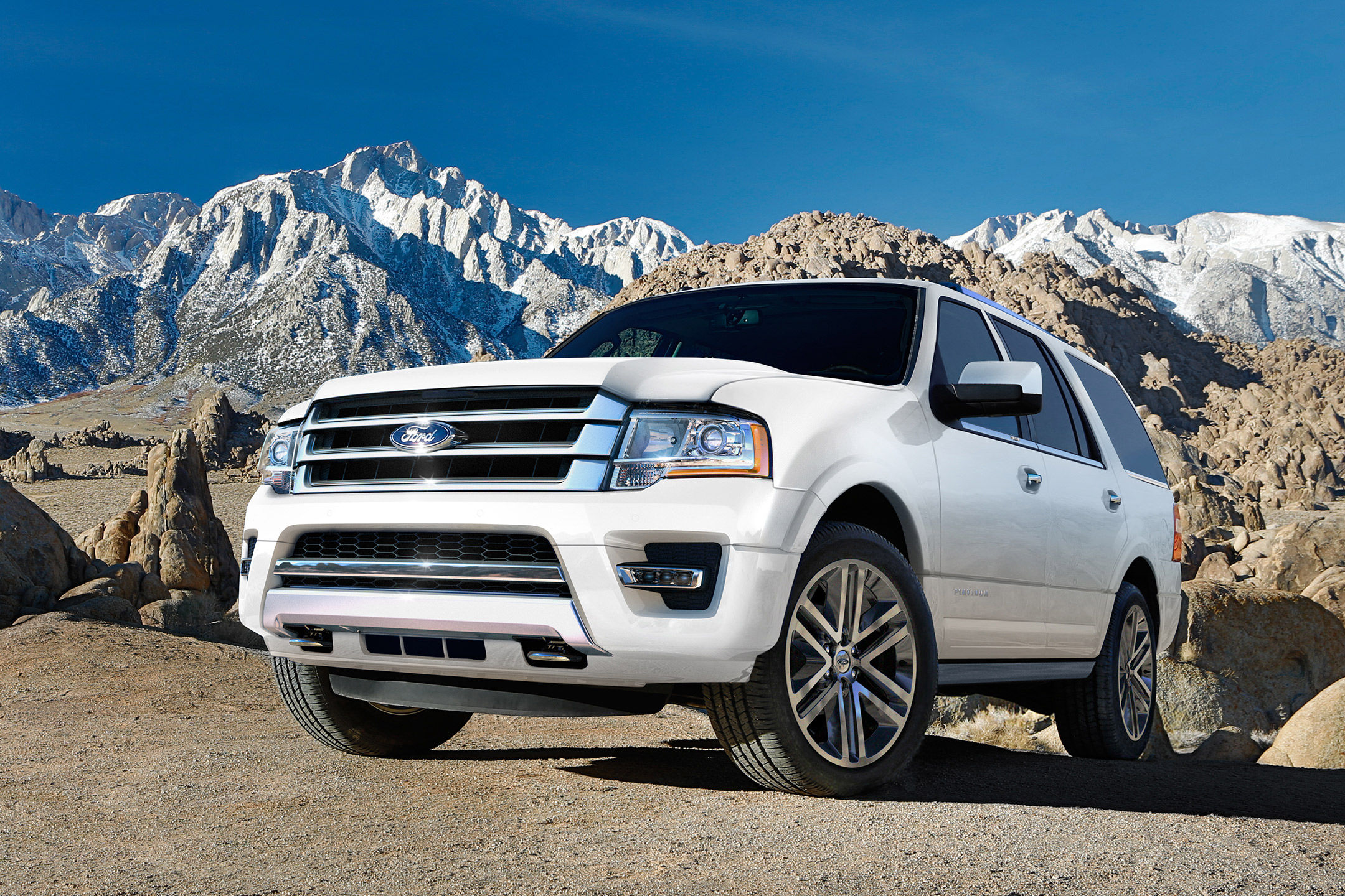 2017 ford expedition overview the news wheel. Black Bedroom Furniture Sets. Home Design Ideas