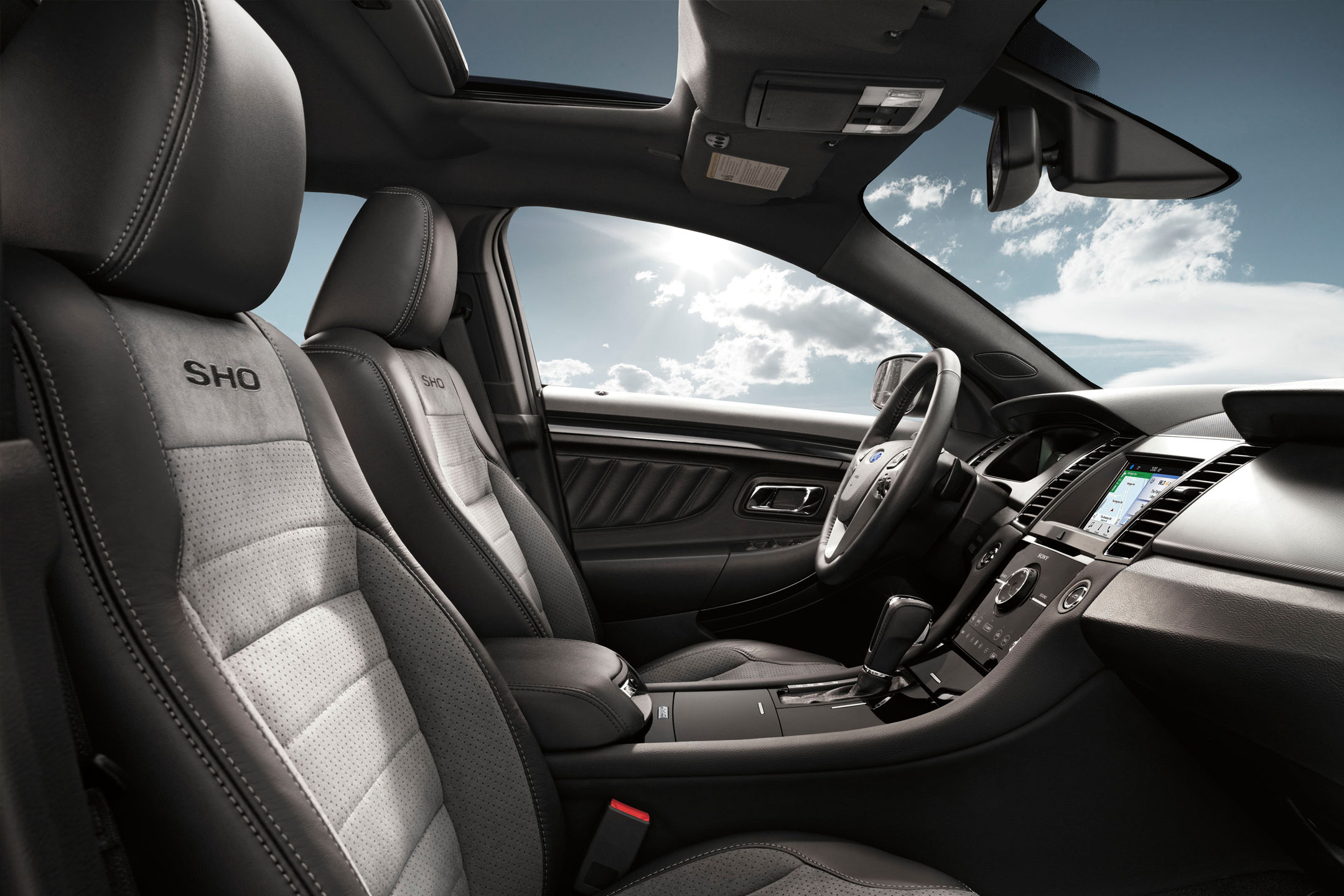 2017 Ford Taurus Overview The News Wheel