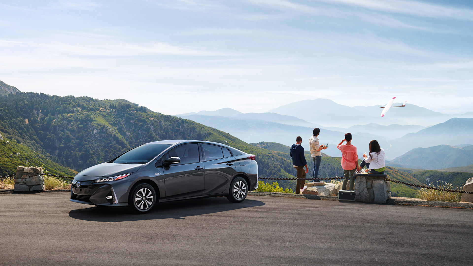 2017 Toyota Prius Prime Overview The News Wheel