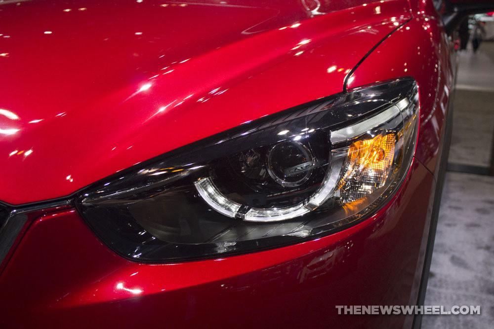 Mazda 2017 CX-5
