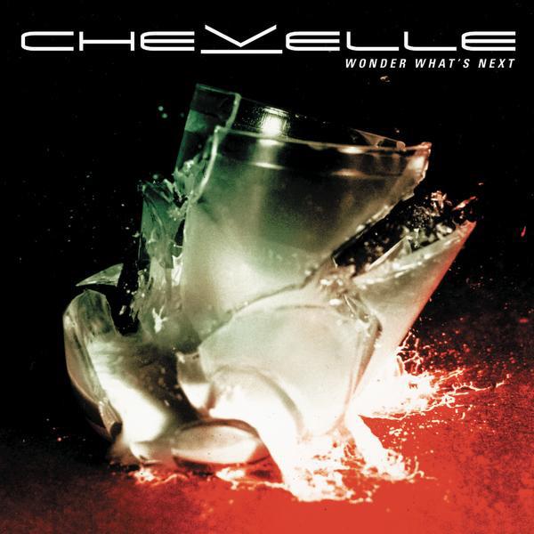 Chevelle band cover album art car name