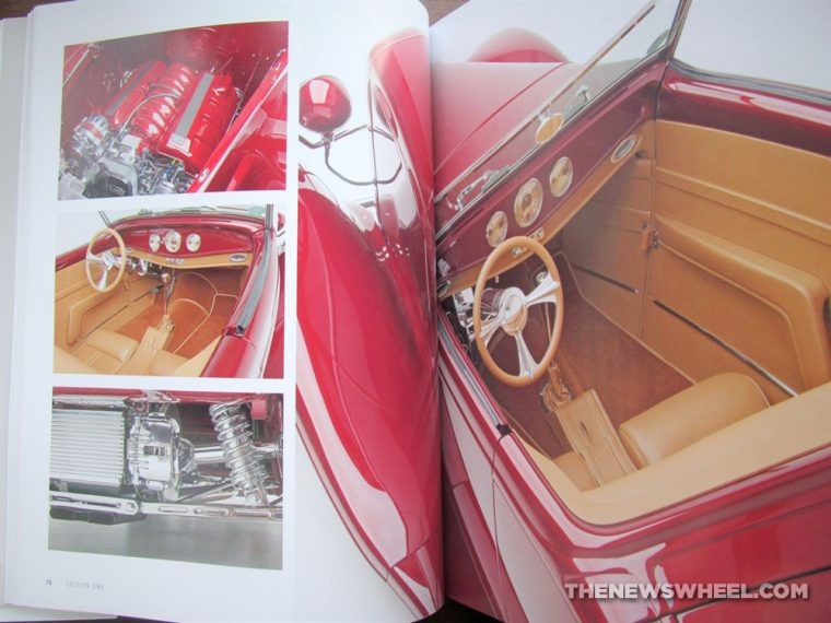 Deuce The Original Hot Rod 32 X 32 By Mike Chase Motorbooks book review car pages