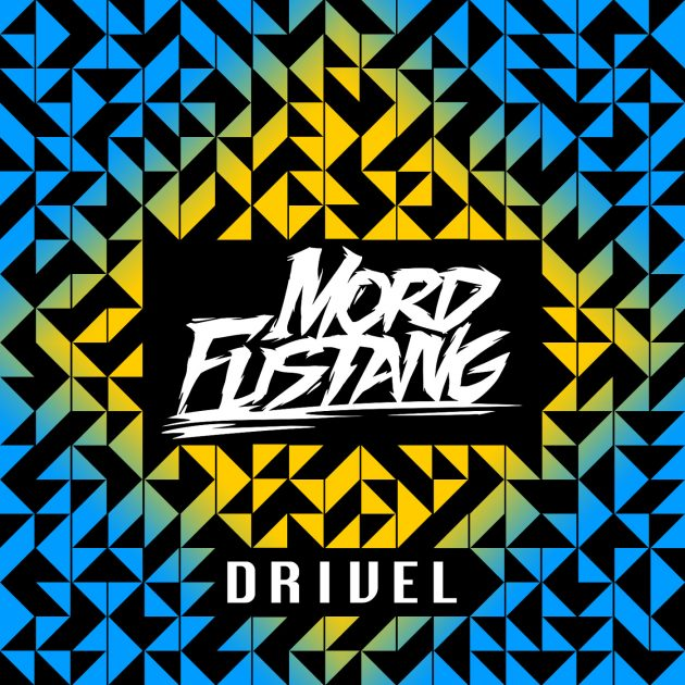 Mord Fustang DJ album song cover car music name