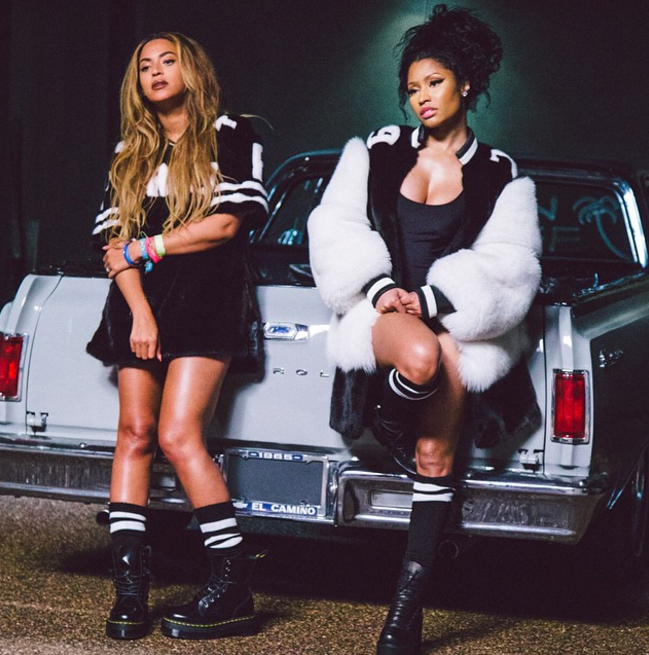 5 Craziest And Most Expensive Cars From Nicki Minaj's
