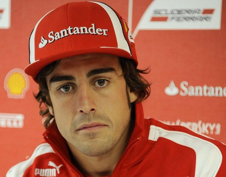 Sad Alonso