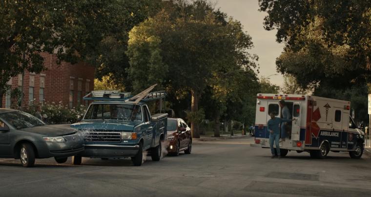 2017 Subaru Impreza Commercial Rewind