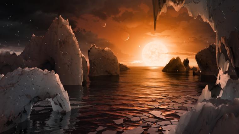 Photo: NASA/JPL-Caltech