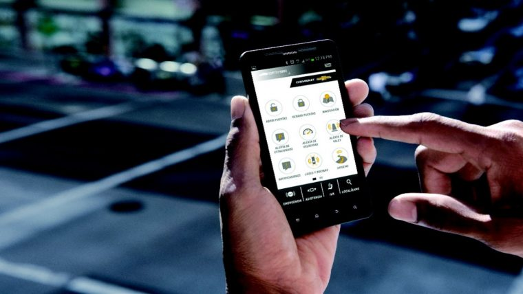 Chevystar app