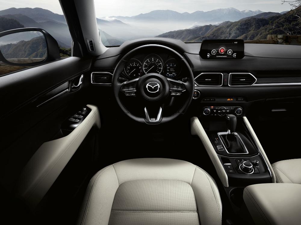 Mazda cx5 2017 2017 2018 best cars reviews for Interior mazda cx 5