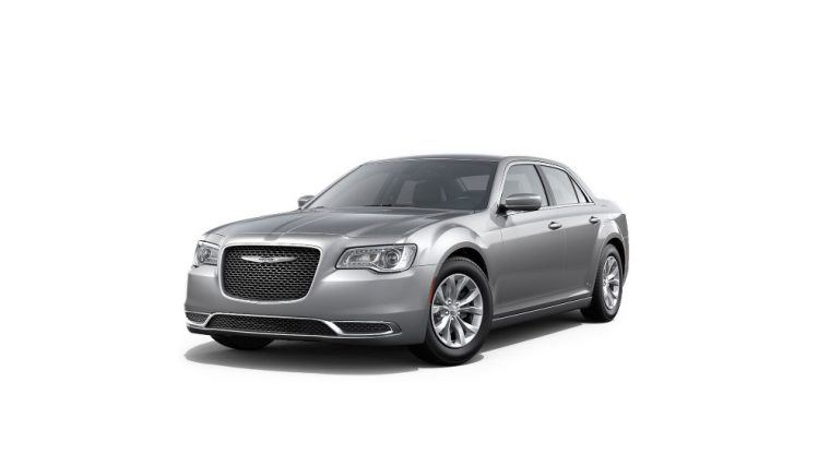 The 2017 Chrysler 300 sedan carries a starting MSRP of $32,340 and comes standard with a 292-horsepower V6 engine