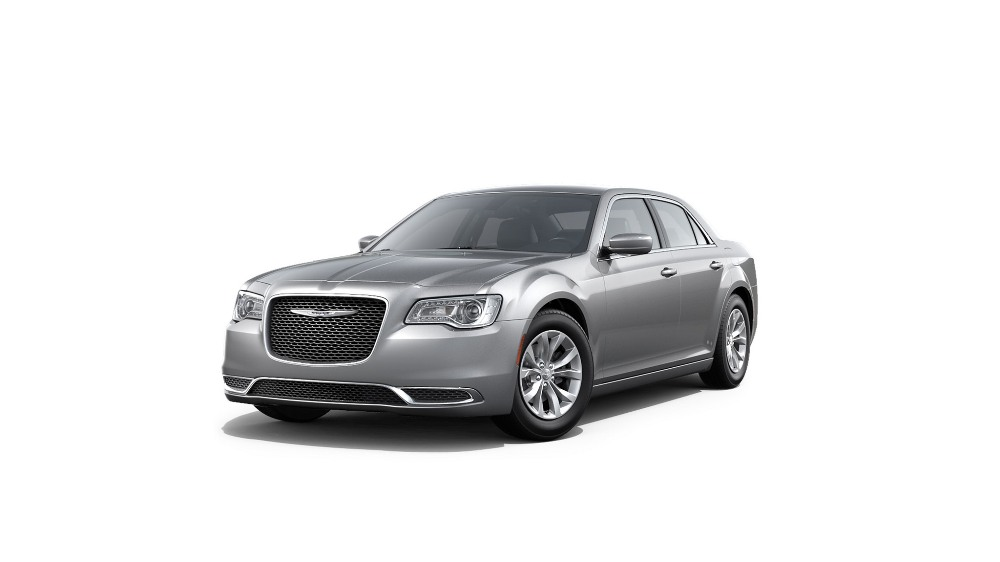2017 chrysler 300 overview the news wheel. Black Bedroom Furniture Sets. Home Design Ideas