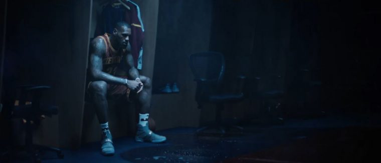 2017 Kia K900 LeBron James Commercial Rain Doubt No More