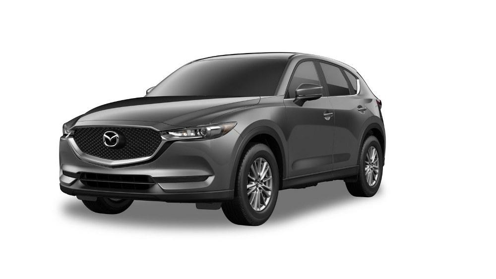 Mazda Cx 5 2017