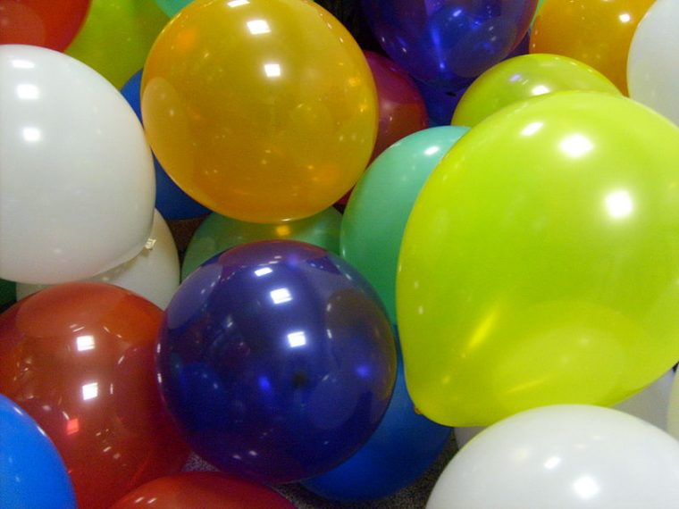 April Fools Day Pranks Balloons