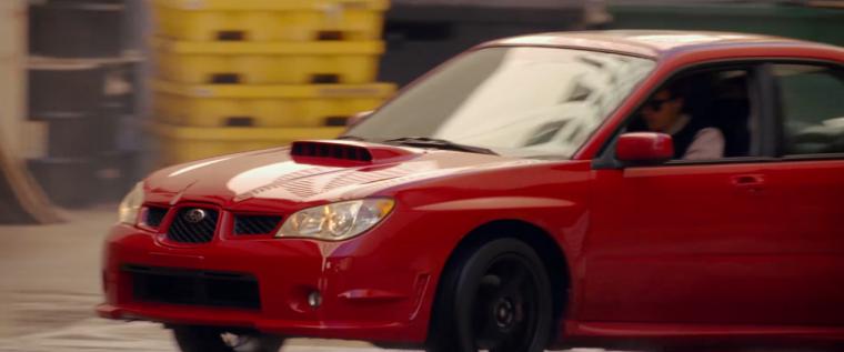 Baby Driver Premiere at SXSW