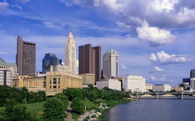 City of Columbus II