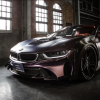 Energy Motor Sport Unveils Customized Dark Knight Edition Bmw I8