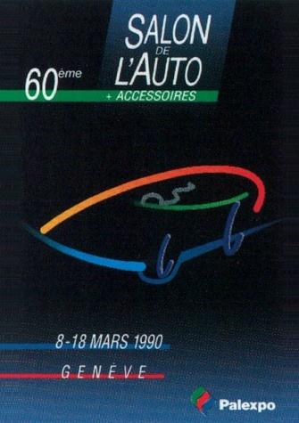 Geneva Poster 1990