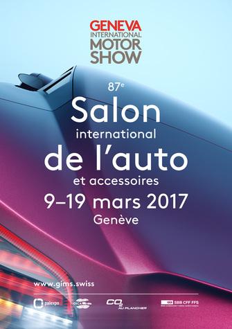 Geneva Poster 2017