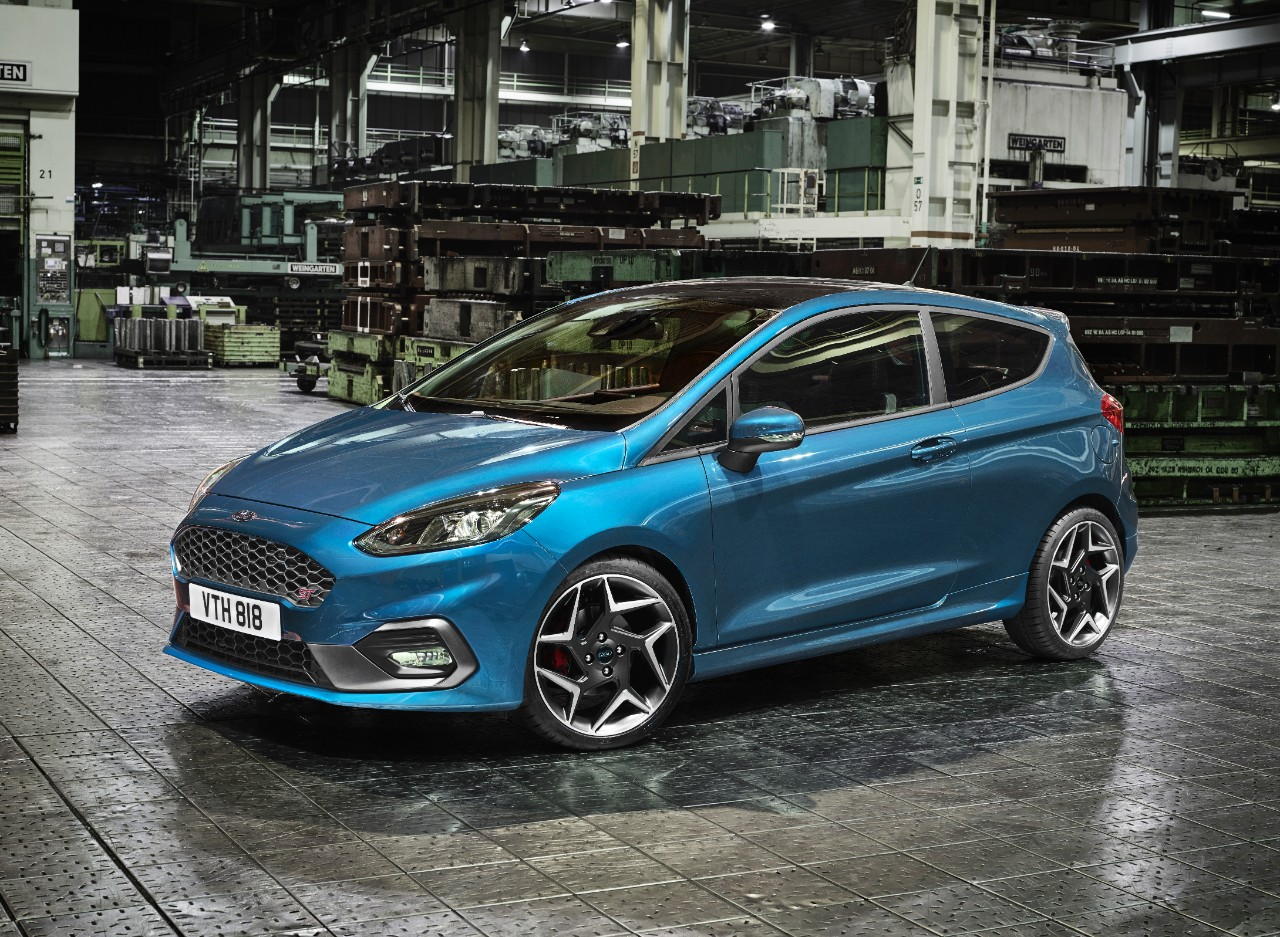 photos next generation ford fiesta st gets three cylinder engine cylinder deactivation tech. Black Bedroom Furniture Sets. Home Design Ideas