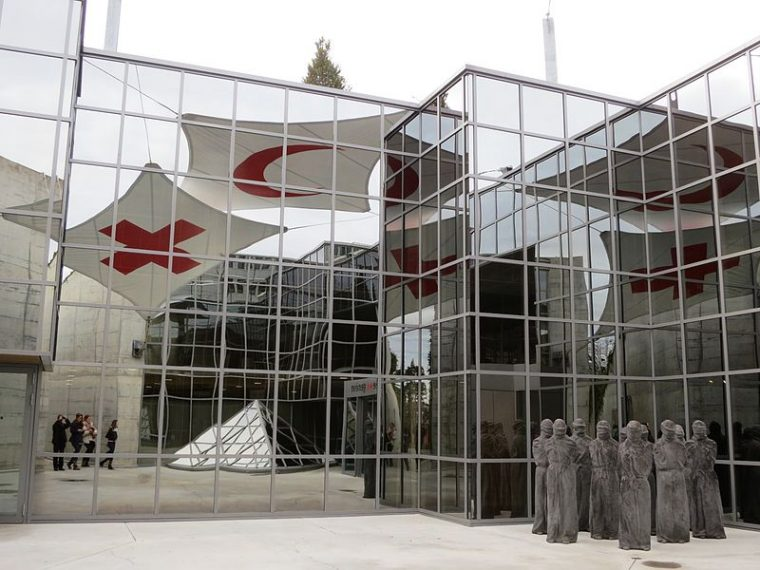 The International Red Cross and Red Crescent MuseumPhoto:Paebi