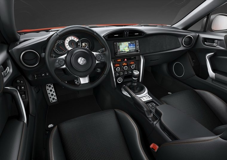 2017 Toyota GT86 Tiger