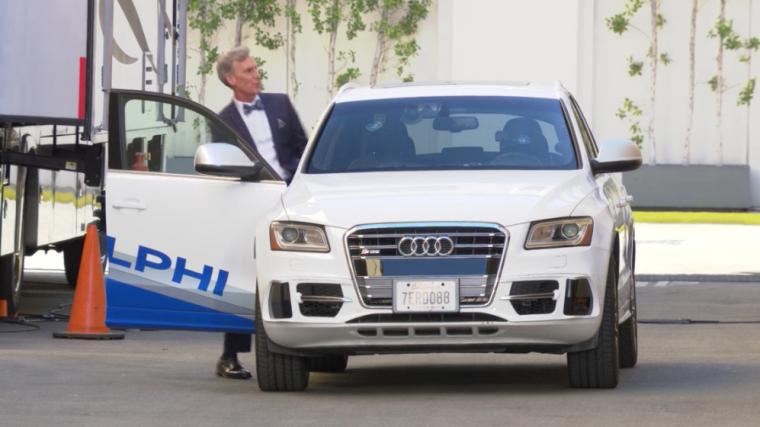 Bill Nye Delphi Audi