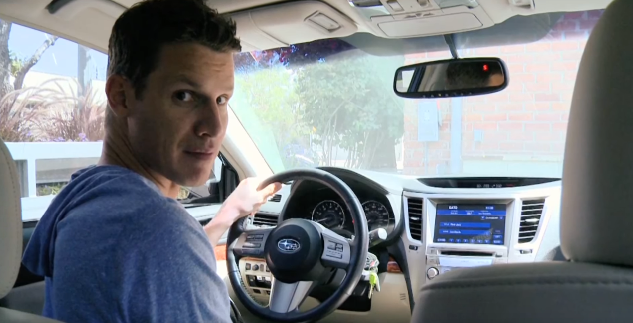 Tosh viewer video to snl celebrity