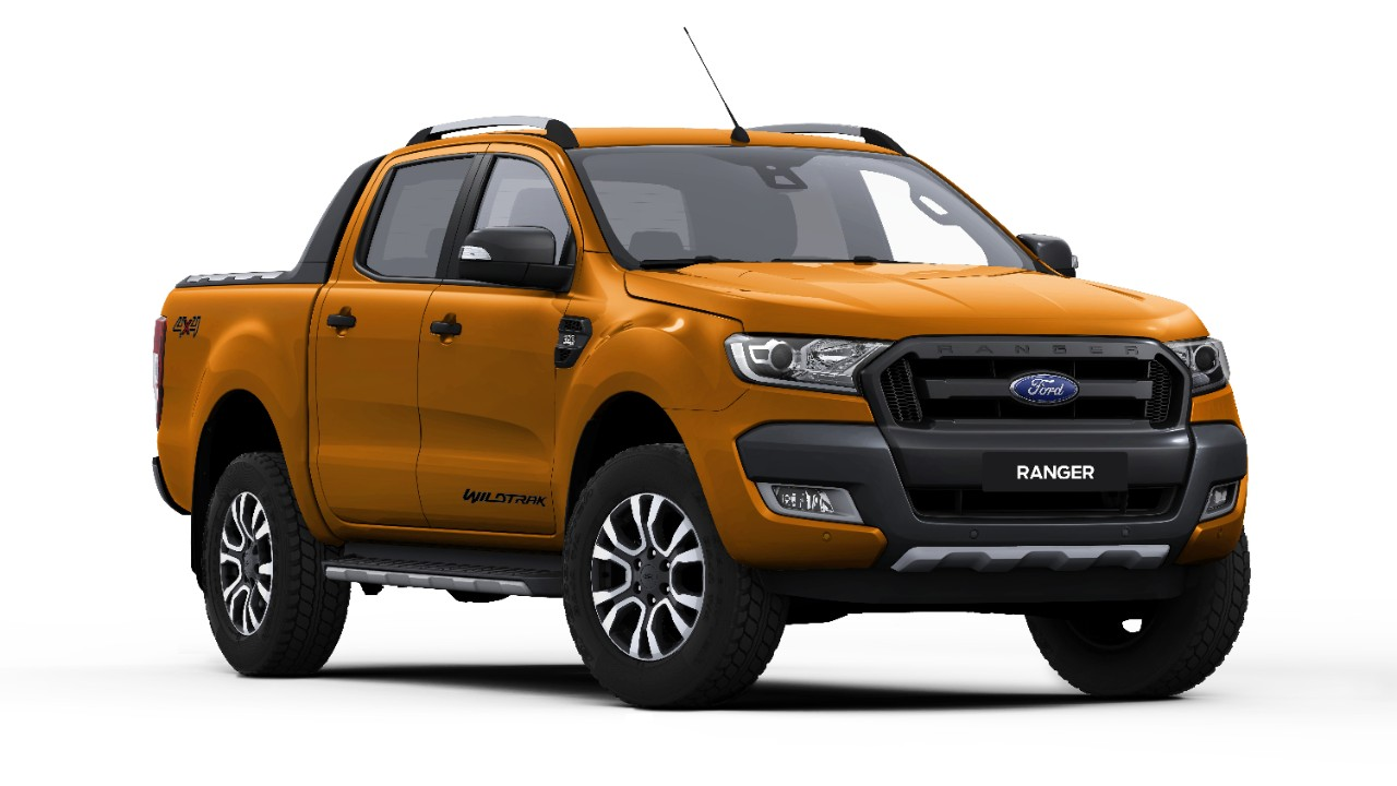 ford ranger coming to china in 2018 the news wheel. Black Bedroom Furniture Sets. Home Design Ideas