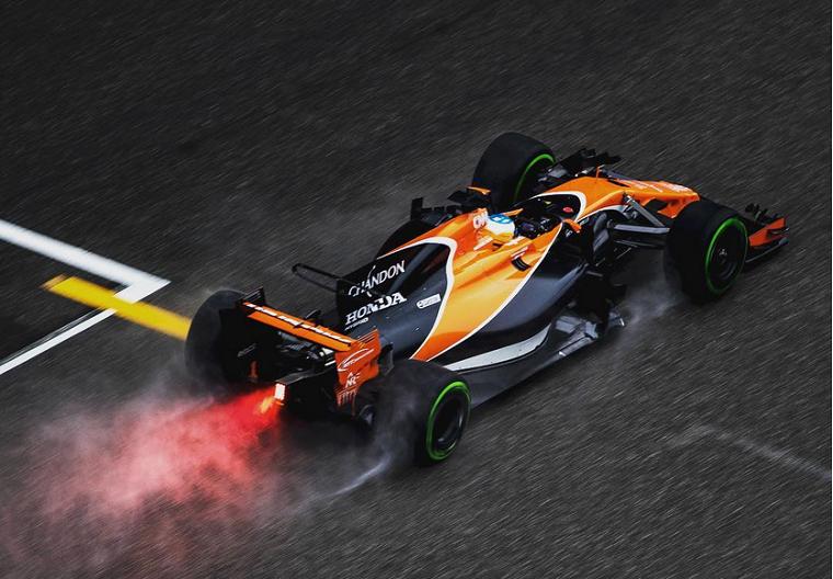 Resultado de imagen de Honda y  McLaren