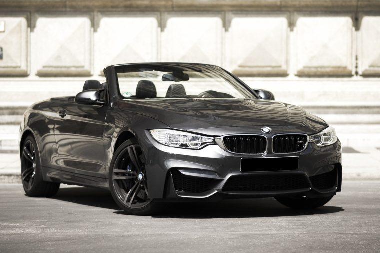 lurento luxury car rental europe bmw m4