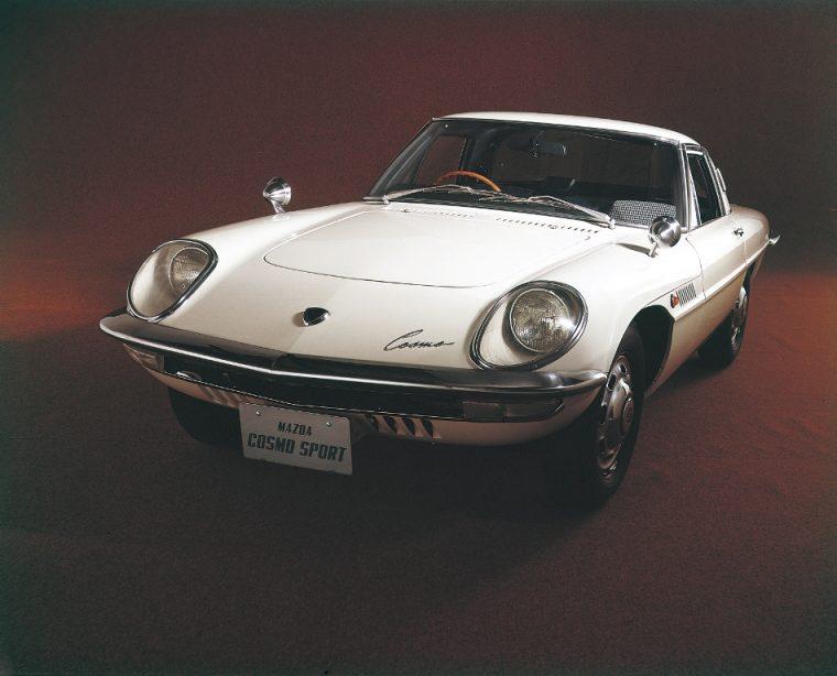 1967 Mazda Cosmo