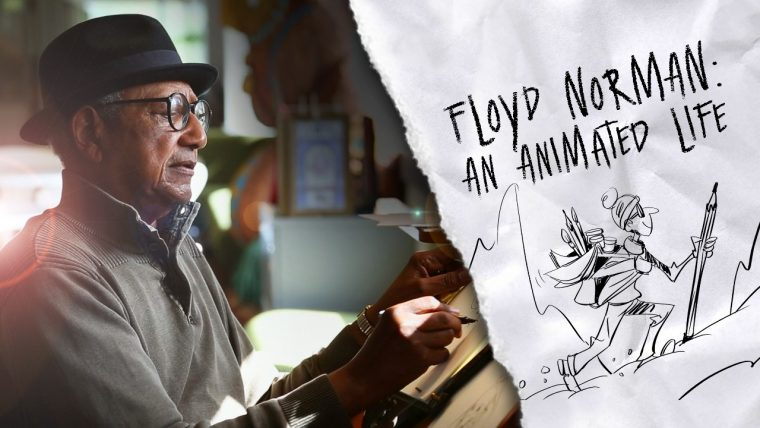 Floyd Norman An Animated Life