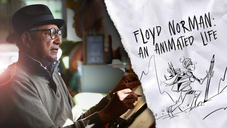 Floyd Norman An Animated Life