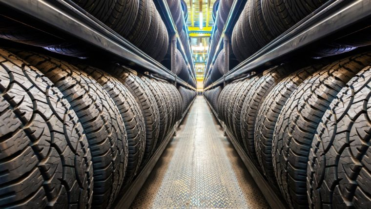 General Motors is making an industry-first commitment to sourcing sutainable natural rubber