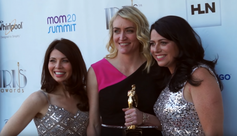 Kia Sponsors Mom 2.0 Summit Iris Awards