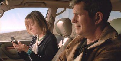 Lexus Three Journeys Short Film movie review DVD scene RX GX LX promo