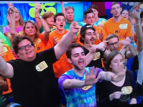 Dream Car Week on The Price is Right