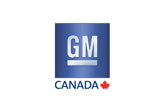 GM Canada Logo