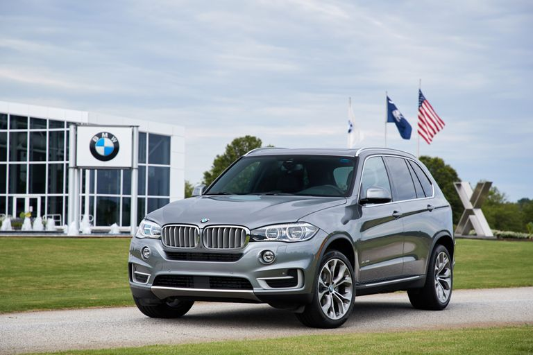 Bmw Plant Spartanburg >> BMW Invests $600 Million, 1,000 Additional Jobs for Its ...