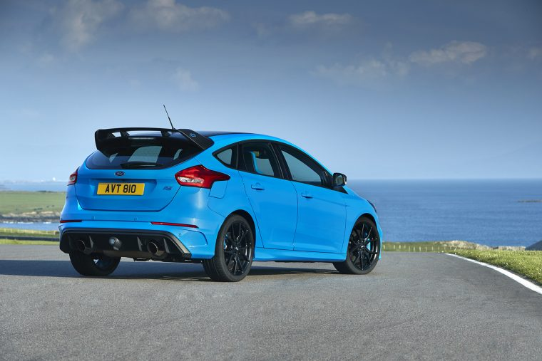 second report suggests fourth gen focus rs will get 400. Black Bedroom Furniture Sets. Home Design Ideas