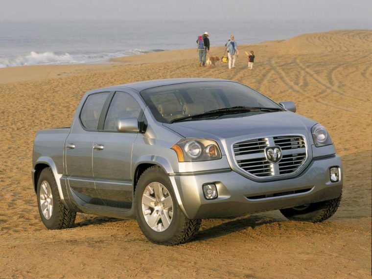 Top 8 Ugliest Trucks in Honor of Ugly Truck Day - The News ...