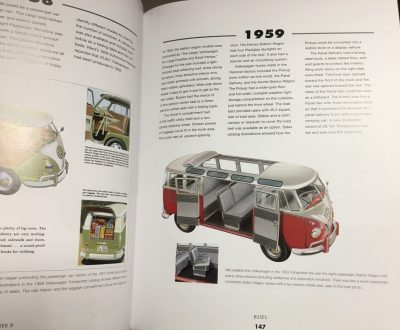 Complete Guide To Classic Volkswagens
