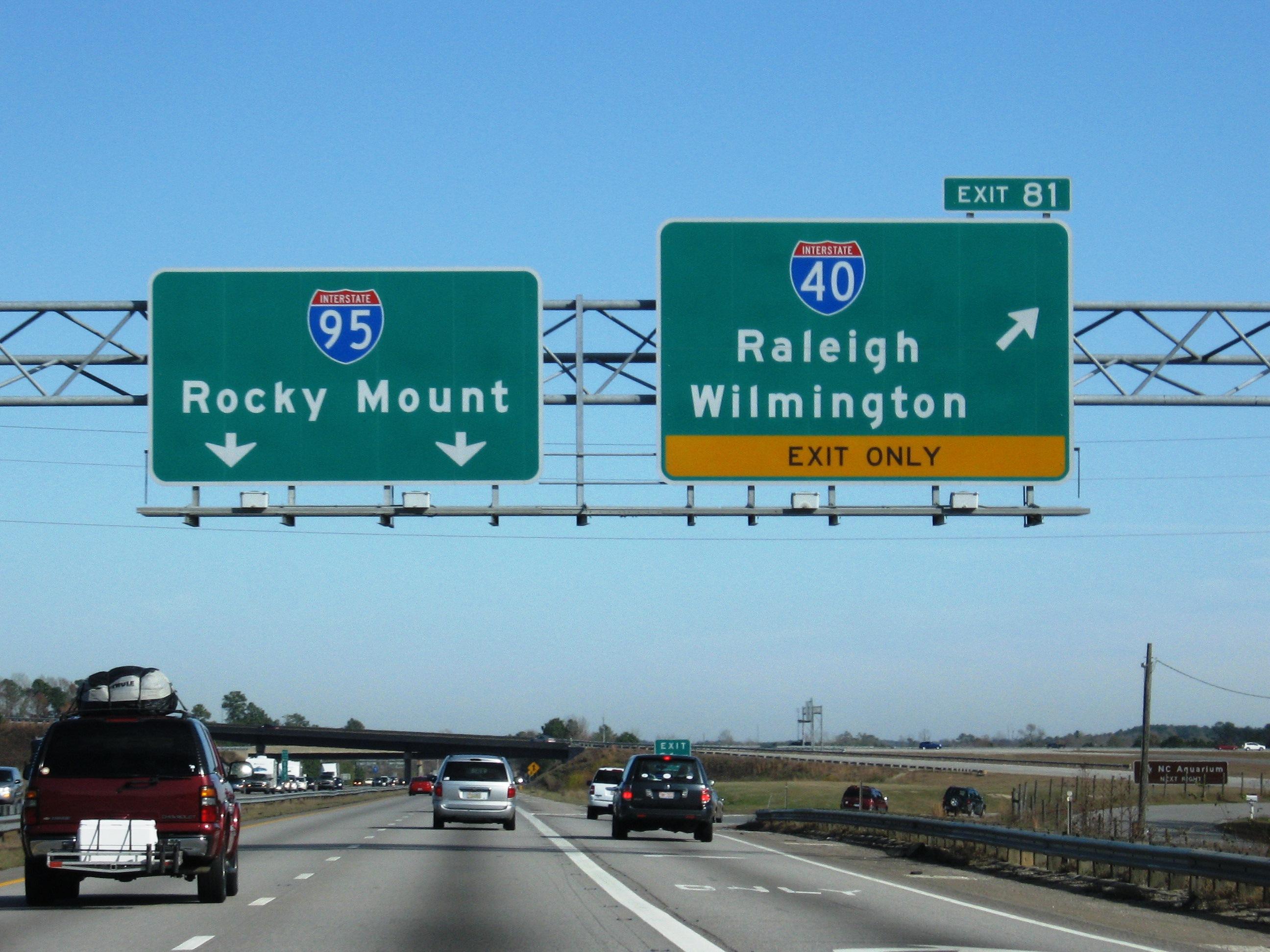 Long Island Highways Closed