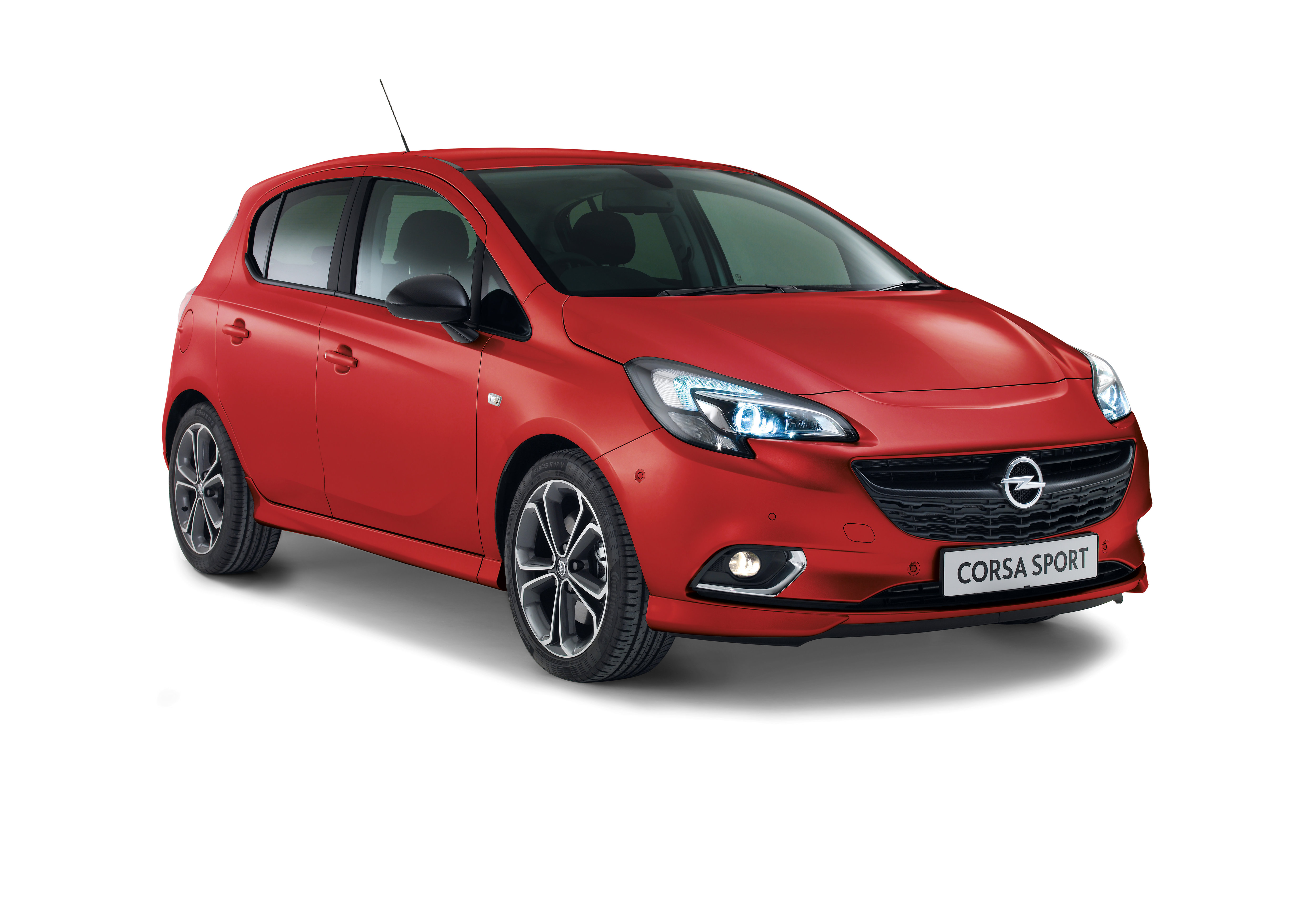 opel cuts corsa cosmo beefs up remaining trims in south. Black Bedroom Furniture Sets. Home Design Ideas