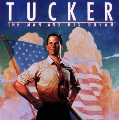 an introduction to the movie tucker preston tucker Read the open letter from preston tucker, melvin barger's article, the article about john delorean and the notes from chapter 12, discuss the following questions and give your opinion on the film using the correct economic and finance vocabulary terms.